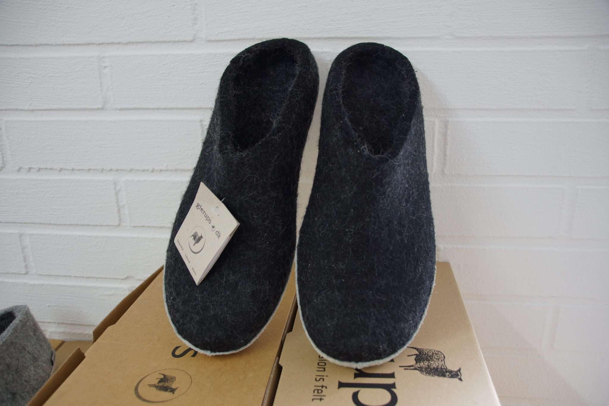 best sneakers 3cc4a 8c4a7 Filz-Schuhe