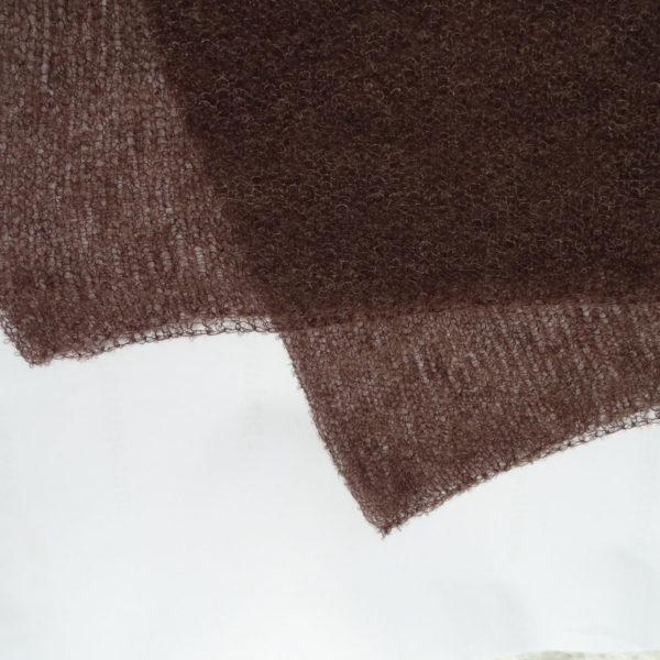 Svøb Mørk brun